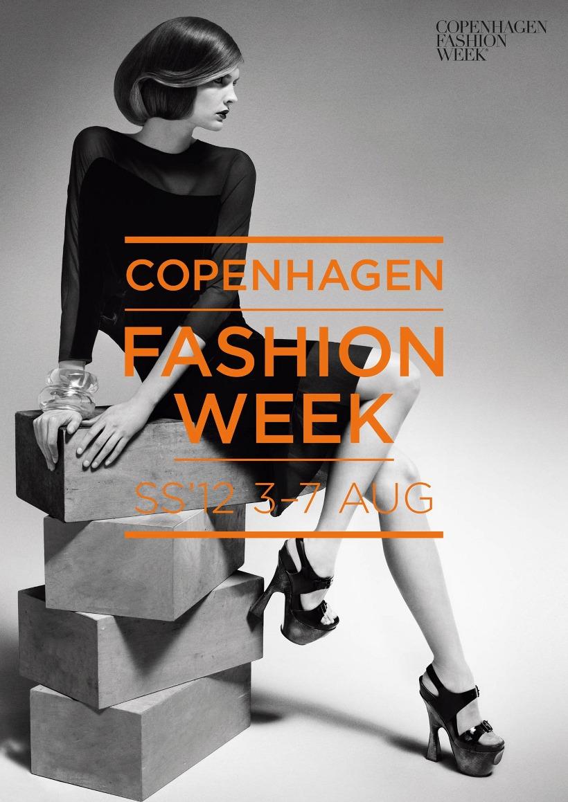 Kalle Graverholt  Fashion Poster Design