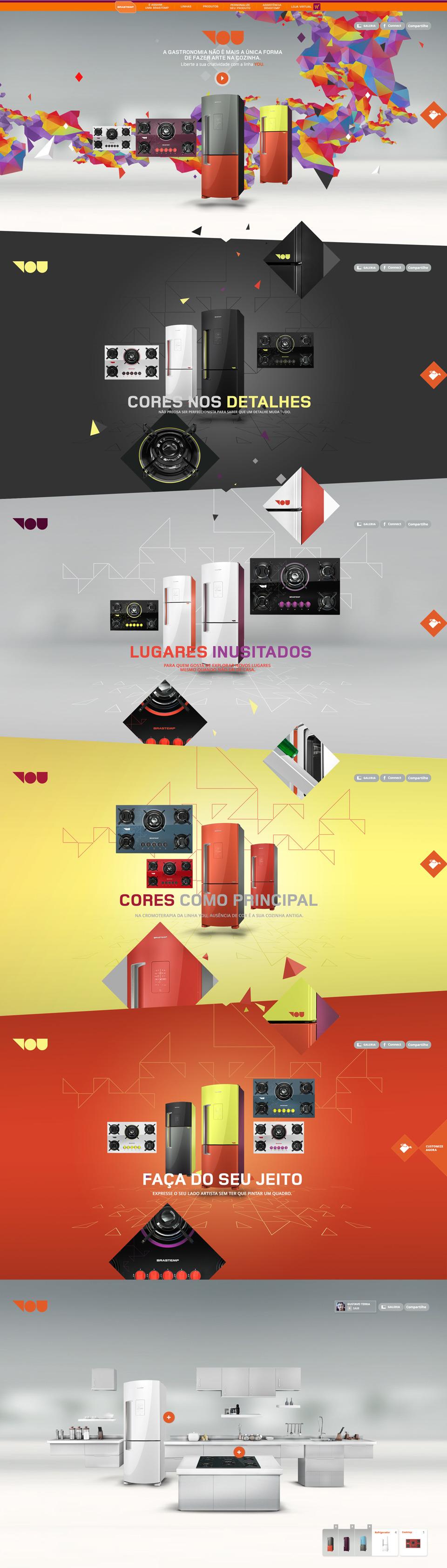 Cargo Web Design