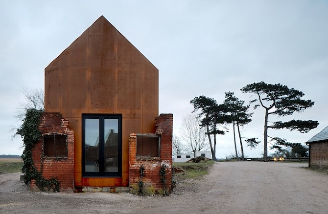 VIL 8631a Dovecote Studio by Haworth Tompkins in THISISPAPER MAGAZINE