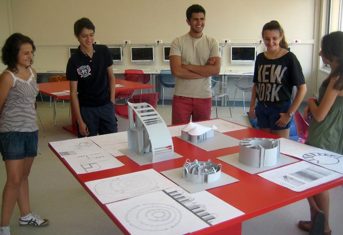 Architecture Design Workshop architecture workshop - yasemin tarhan