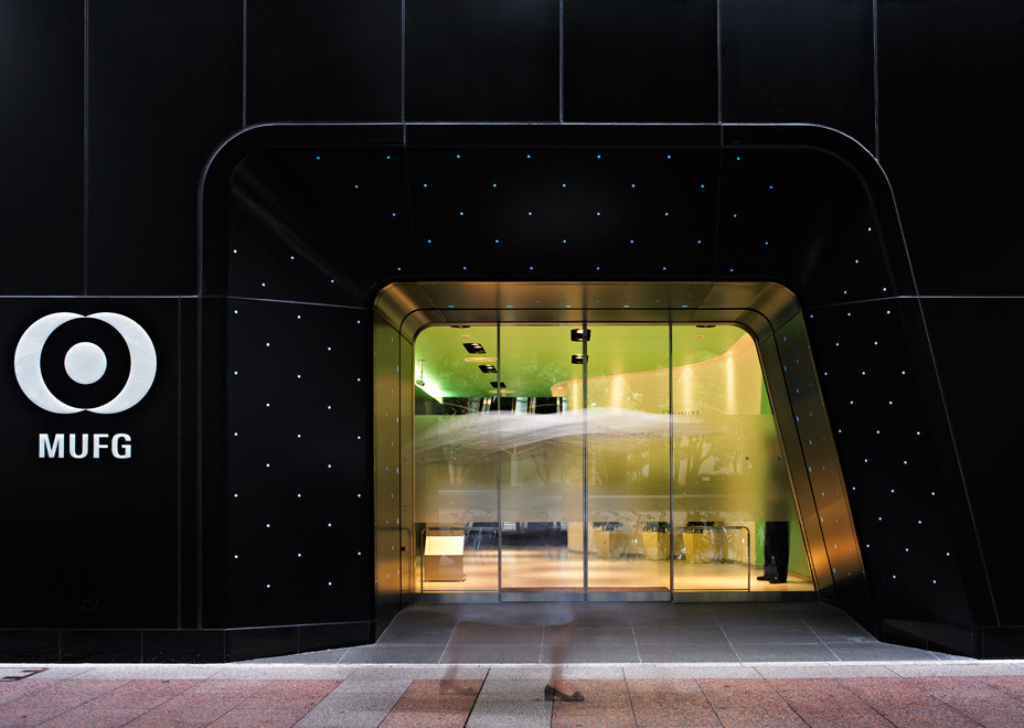 Mufg Private Bank Jonathan Savoie Gt Architecture