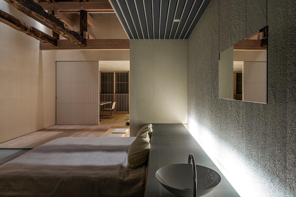 Bedroom Wallpaper Space