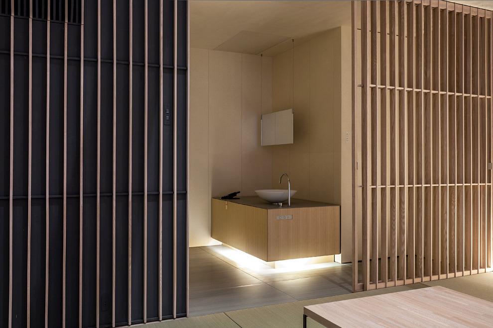 Japan Bedroom Interior