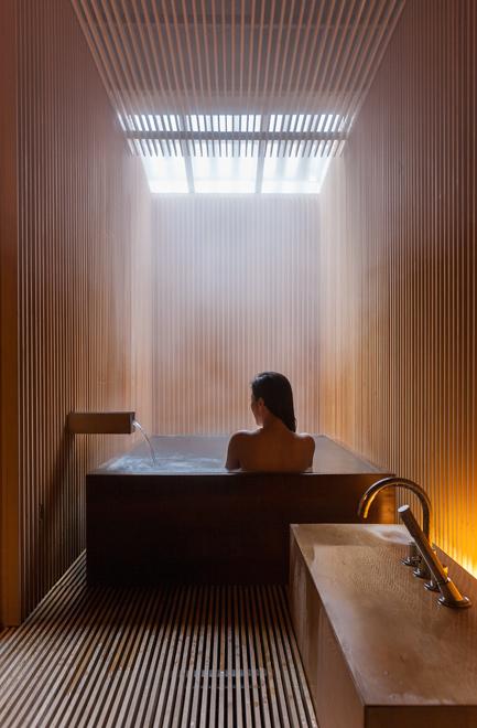 Fujiya Ginzan Jonathan Savoie Gt Architecture